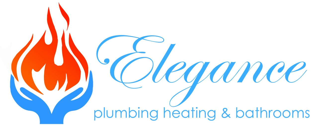 Elegance plumbing heating and bathrooms ellesmere port logo